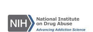 NIH National Institute on Drug Abuse Logo