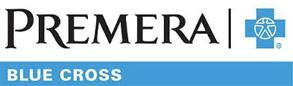 Premara Blue Cross Logo